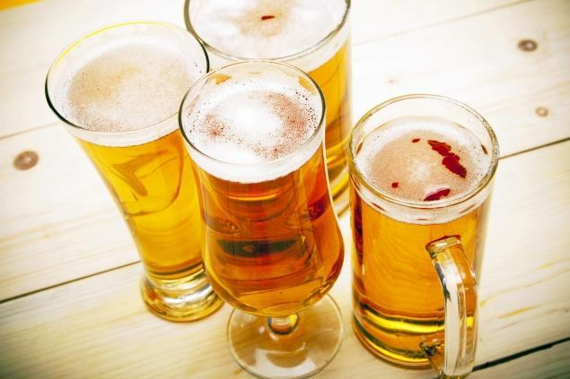Scientists Invent Hydrating, Hangover Free Beer!  image4