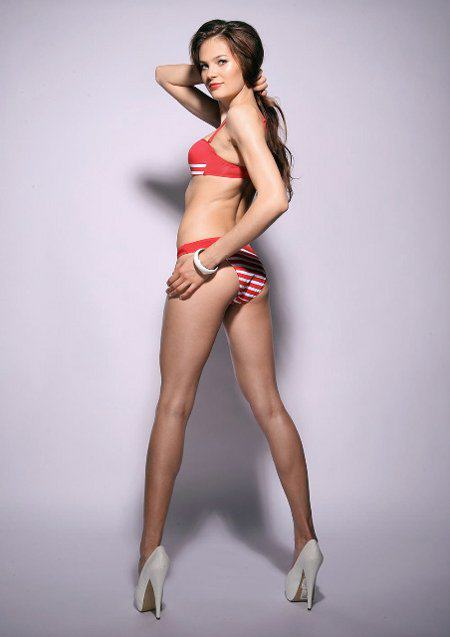 18 Reasons Why The Winter Olympics Are Hotter Than The Summer Olympics 36 Ekaterina Stolyarova Russia Freestyle Skiing