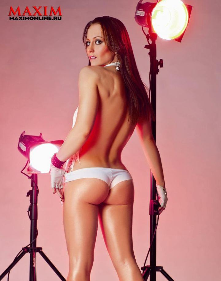 18 Reasons Why The Winter Olympics Are Hotter Than The Summer Olympics 41 Ekaterina Galkina Russia Curling