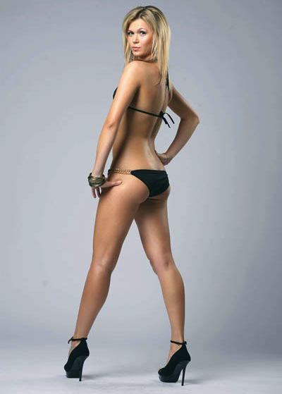 18 Reasons Why The Winter Olympics Are Hotter Than The Summer Olympics 44 Anna Prugova Russia Hockey