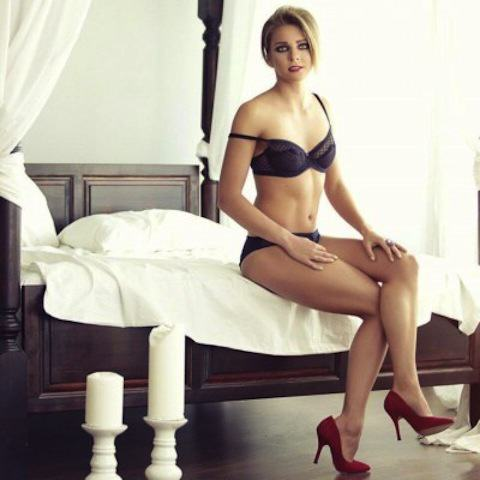 18 Reasons Why The Winter Olympics Are Hotter Than The Summer Olympics 50 Elena Nikitna Russia Skeleton