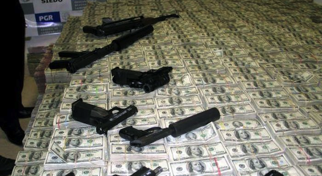 This Mexican Drug Lord Has An Incredible Home. I Guess Crime Does Pay.. Mexican Drug Lords House