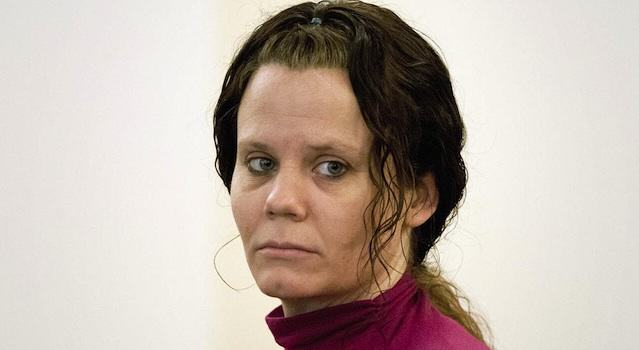 Woman Found Guilty Of Killing Pregnant Friend, Cutting Out The Baby And Kidnapping It image43