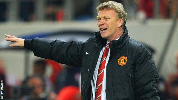David Moyes Thanks Man Utd fans For Support During Difficult Season 73426276 73426275