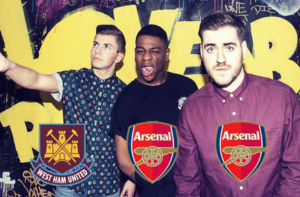Wholl Win The Premier League? The Loveable Rogues Give Their Verdict. lroguesclubs