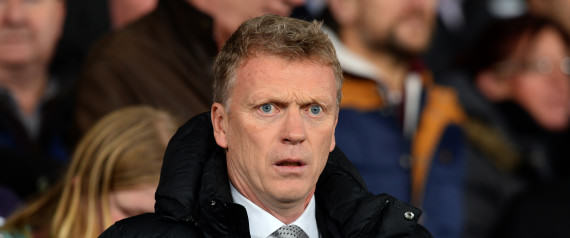 Twitter Abuse Woman While Mistaking Her For David Moyes  n DAVID MOYES large570