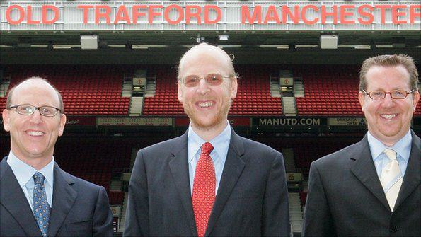 BREAKING: Moyes OUT!! Davids reign at Reds comes to an end. glazers595