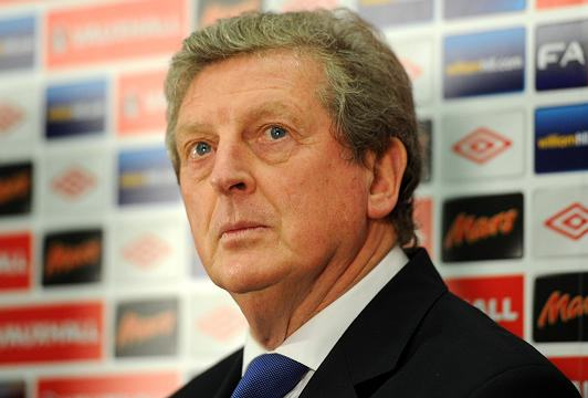 Hodgsons Hitmen, Who Is Going To Make It To Rio? roy hodgson