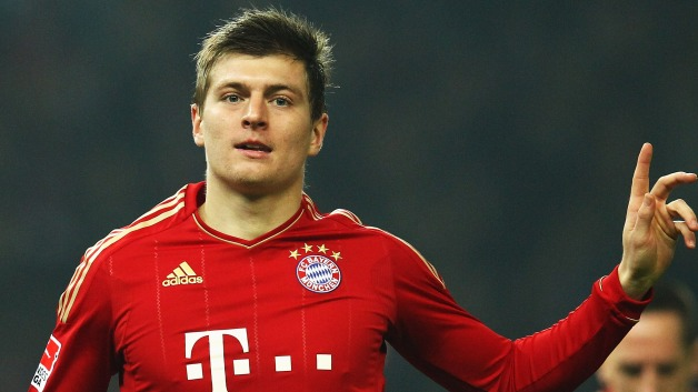 United Snubbed By Two Transfer Targets toni kroos 6282