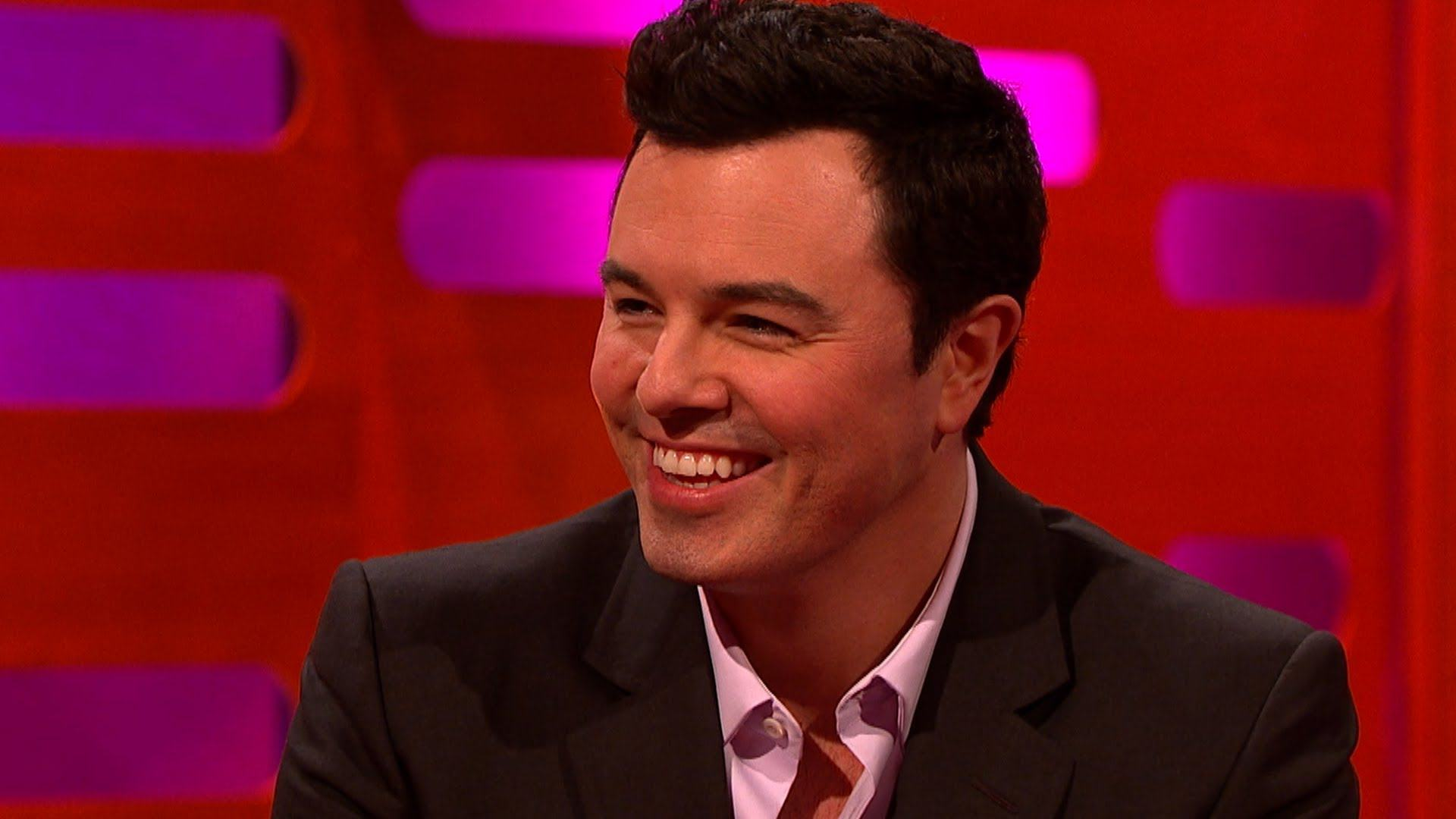Family Guy And American Dad Officially Move To ITV seth mcfarlane performs his fami
