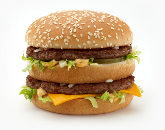 Amazing McDonalds Meals From Around The World the mighty big mac