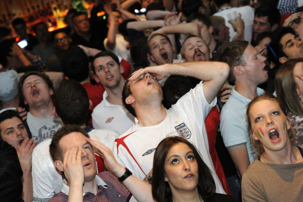 Who Are Your World Cup Team, Now England Are Out? fans1