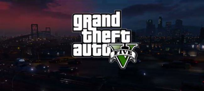 GTA V Coming To PS4, Xbox One And PC This Autumn image15