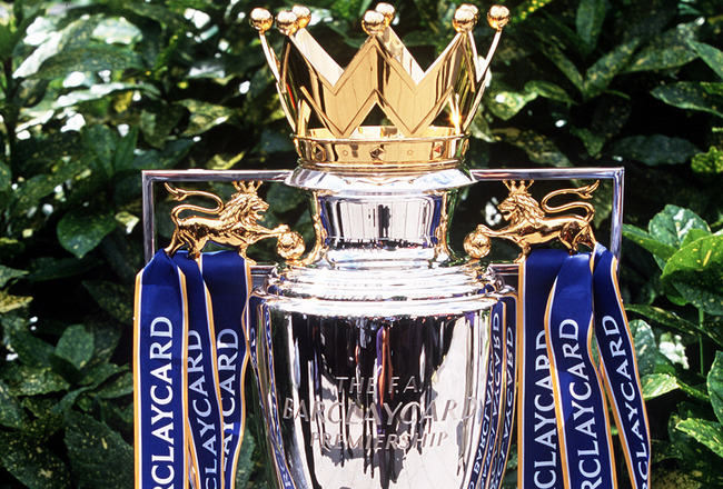 The OFFICIAL 2014/15 Premier League Fixtures Are Here premier league trophy