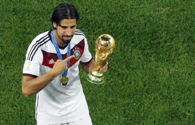 Arsenal Agree £23M Sami Khedira Move 1000x6409