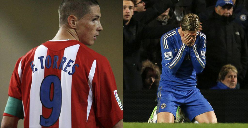 Atletico Madrid Want Torres Back, But Wont Even Pay £13M 113