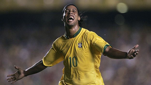 QPR Set To Sign Ronaldinho On A One Year Deal 63802