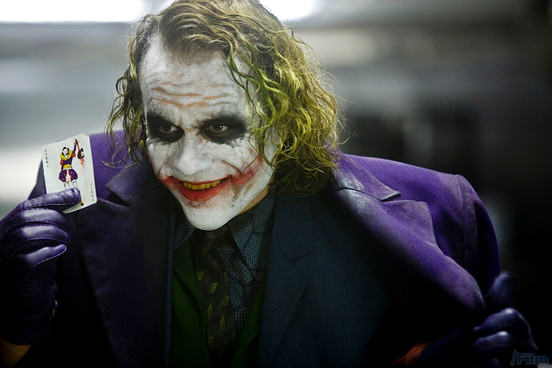 The Inspiration For Heath Ledgers Joker Is Incredible DarkKnightHeathLedger600Gb280312