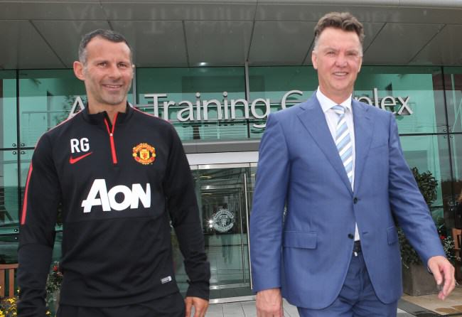 Van Gaal Puts 10 Man Utd Players Up For Sale On First Day At Job ad140727207manchester engla e1405581802713