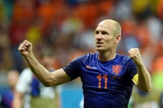 2014 World Cup Team Of The Tournament arjen robben in fifa world cup 2014 t2 320x213