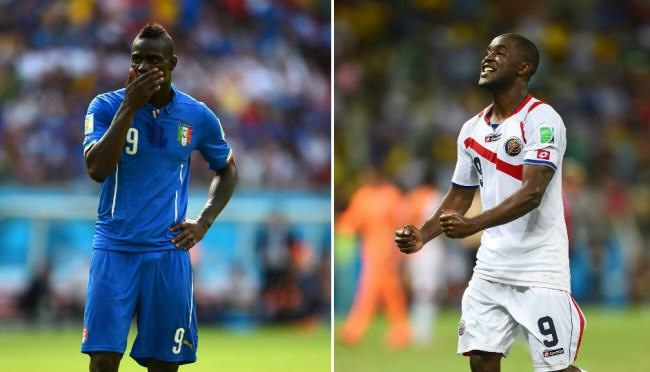 Mario Balotelli Is Ready For Arsenal Move balotelli campbell