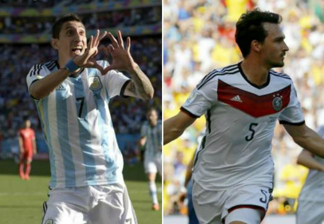 Man Utd To Sign Di Maria And Hummels In Sensational Double Deal fotor0709105415 e1404899703595