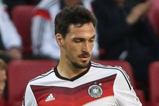 2014 World Cup Team Of The Tournament hummels 320x213