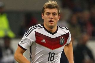 2014 World Cup Team Of The Tournament kroos bayern getty 459751 320x213