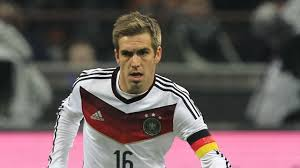 2014 World Cup Team Of The Tournament lahm