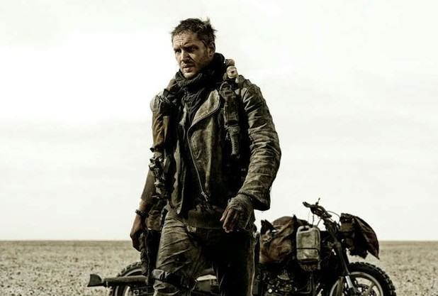 Tom Hardy On Drug History: I Would Have Sold My Mum For Crack mad max 2