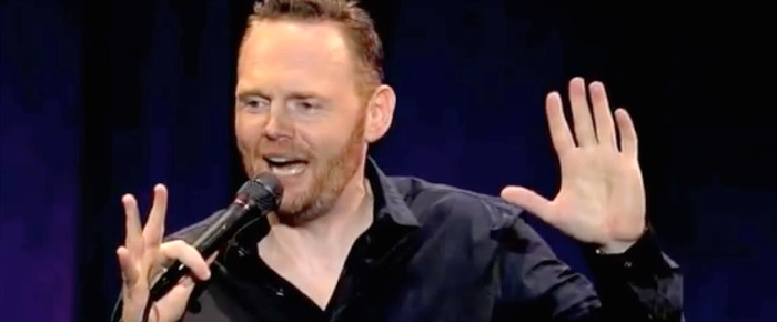 Can Women Be Funny? Bill Burr Has The Answer thumb