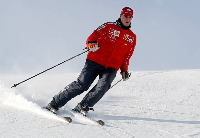 Man Suspected Of Stealing Schumacher Medical Records Found Dead In Prison Cell 000 Par7752866
