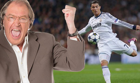 Ray Hudson Is The Best Football Commentator Ever 115