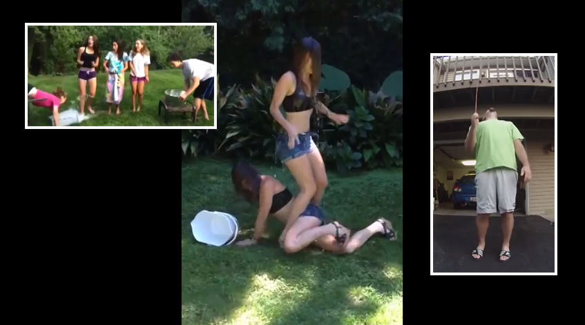 The Ultimate Ice Bucket Challenge FAIL Compilation 119