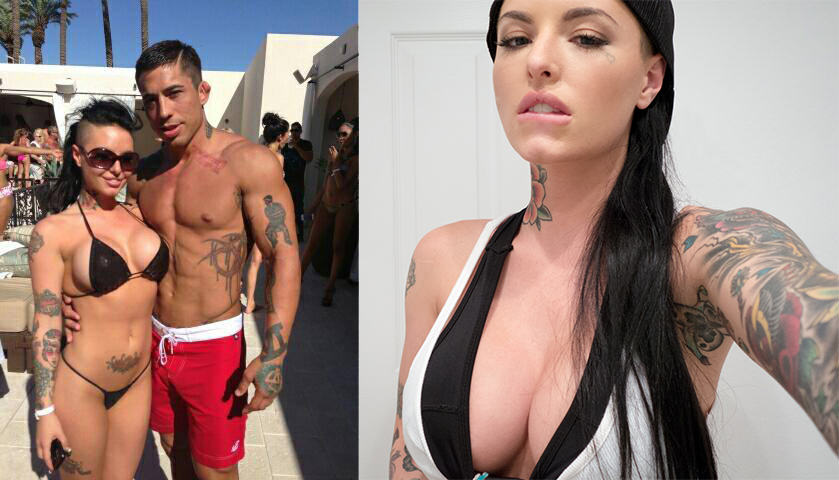 Christy Mack Reveals Shocking Truth About War Machine Beating In Statement 19