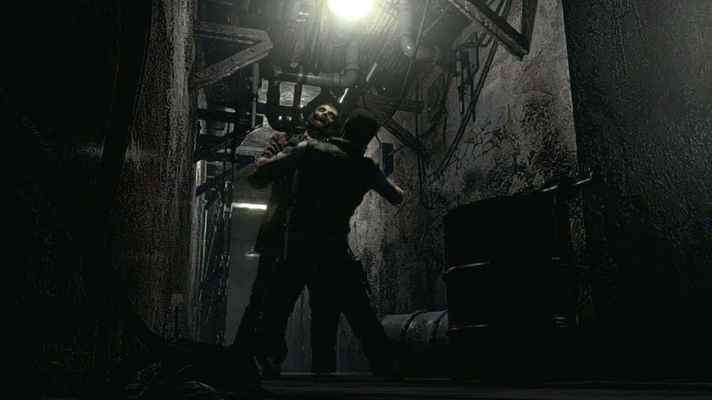 Capcom Is Remaking The Original Resident Evil For Next Gen Consoles RE 003 bmp jpgcopy 1152x648