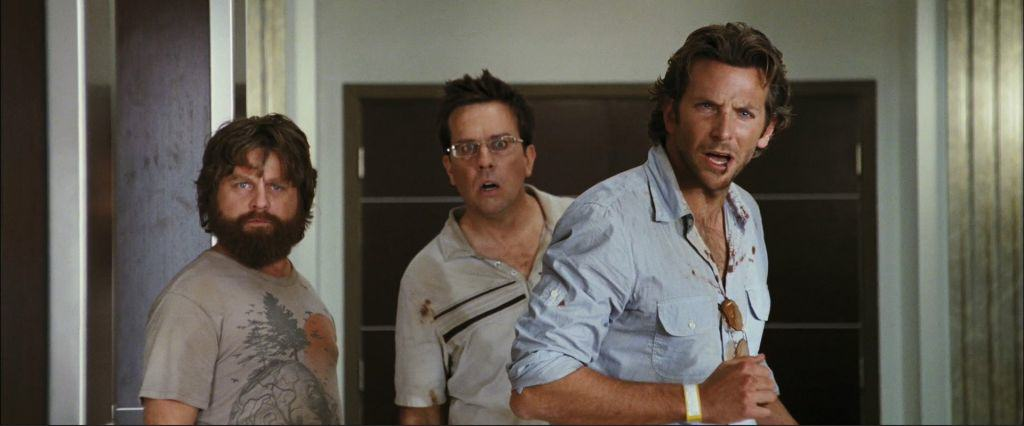 This Hangover Horror Trailer Gives You A Whole New Outlook On Alan The Hangover