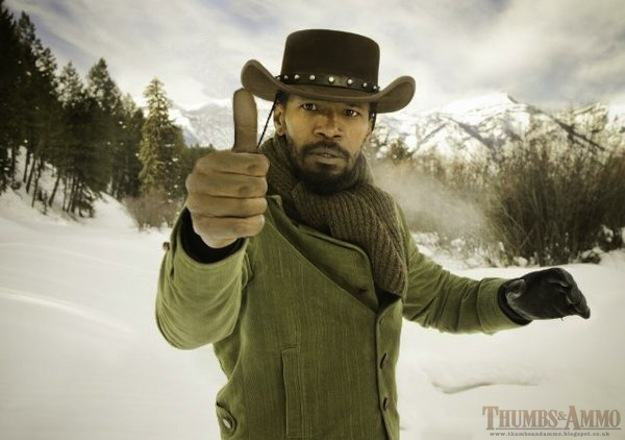 Replacing Guns With Thumbs In Iconic Movies Thumbs and Ammo 11