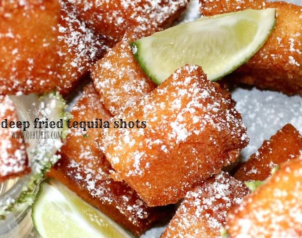 Deep Fried Tequila Shots Are An Actual Thing Now dftmid1