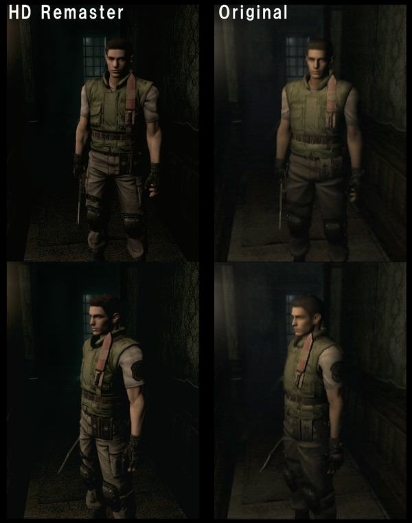 Capcom Is Remaking The Original Resident Evil For Next Gen Consoles jpg