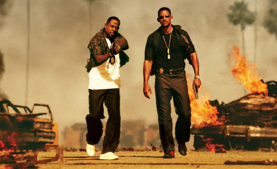 Martin Lawrence Confirms Bad Boys 3 During Chat Show Appearance lawrence smith bad boys2