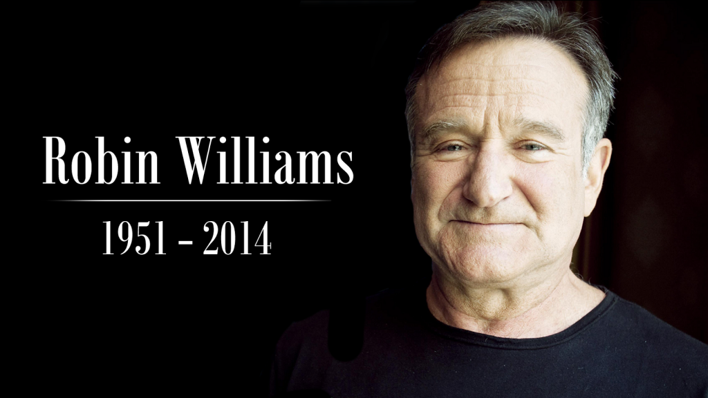 Thanks For The Memories: Robin Williams Greatest Moments robin williams