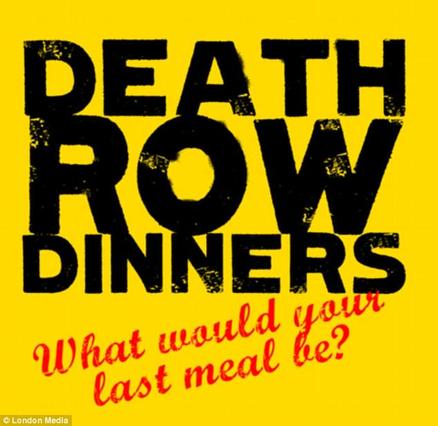 Fury At Restaurant Serving Last Meals Of Death Row Inmates 1410894391938 Image galleryImage A RESTAURANT selling Deat