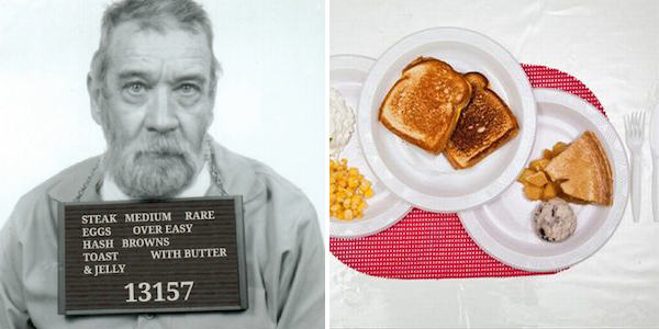 Fury At Restaurant Serving Last Meals Of Death Row Inmates death row elite daily