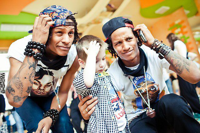 Les Twins Are The Greatest Dancers In The World les twins16