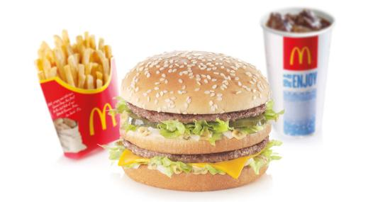 Frightening McDonalds Facts That Will Turn Your Stomach mcdonalds