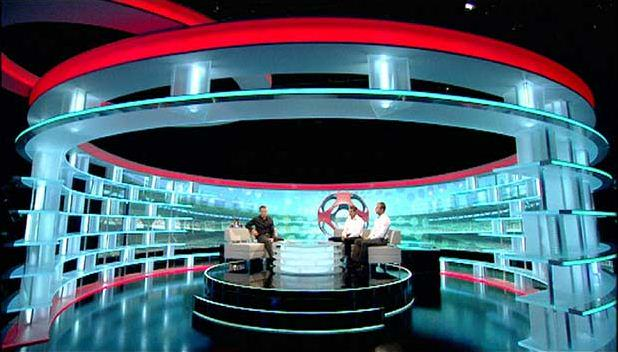 The BBC Are Selling The Match Of The Day Set For £10K motd