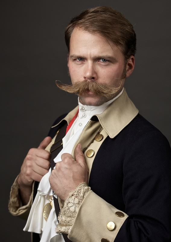 The Very Best Of The 2014 World Beard And Moustache Championships 10 567x800