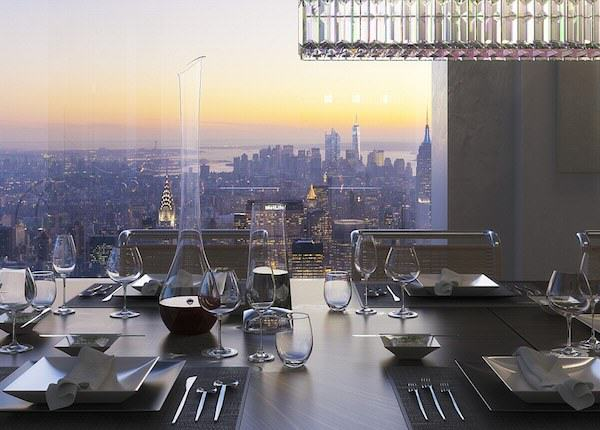 This Is What A $95M Apartment In NYC Looks Like 1015