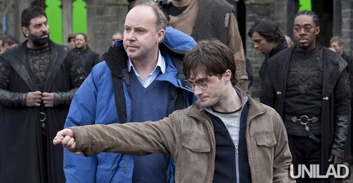 Harry Potter Spin Off To Be Released As Trilogy  10414483 10152775568655549 7530605955379731329 n